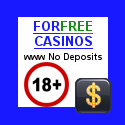 No Deposit Casino Sites