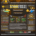 Golden Reef Online Casino